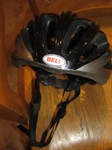 Bell Bicycle Helmet in Chicago, Illinois