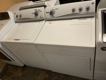 """GREAT WORKING ORDER KENMORE 27"""" WASHER AND ELECTRIC DRYER(SET) in Bolling AFB, DC"""