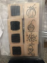 Stampin' Up SU Little Layers II Stamp Set in Chicago, Illinois