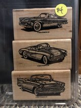 Stampin' Up SU Classic Convertibles Stamp Set in Naperville, Illinois