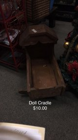 Doll Cradle in Fort Leonard Wood, Missouri