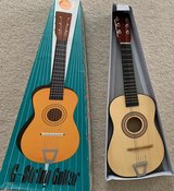 "18"" Kids Guitar with Box in Joliet, Illinois"