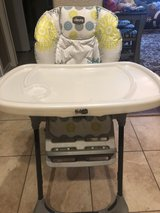 Chicco High Chair in Spring, Texas