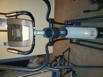 Nordic Track E7 sv Front Drive Elliptical Trainer in Spring, Texas