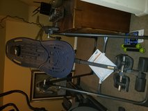 Teeter Ep-560 Inversion Table in Spring, Texas
