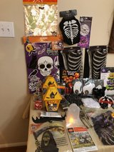 Halloween misc items in The Woodlands, Texas