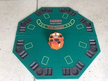 Poker table Top Game in Beaufort, South Carolina
