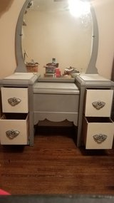 Antique vanity in Hopkinsville, Kentucky