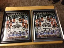 SEATTLE SEAHAWKS XLVIII Officially Licensed 8x10 Framed Composite Photo *** NEW in Tacoma, Washington