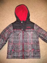 Boys winter coat size 5t in Chicago, Illinois