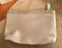 Silver Cosmetic Bag in Aurora, Illinois