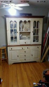 China cabinet in Clarksville, Tennessee