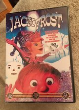 Jack Frost DVD in Bolingbrook, Illinois