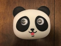 Panda Coin Purse in Joliet, Illinois