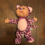 Cabbage Patch Cheetah Doll in Bolingbrook, Illinois