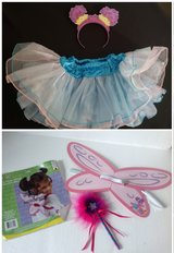 Gorgeous Abby  Cadabby Tutu 1 - 4 years Costume in Clarksville, Tennessee
