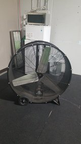 Blackhawk Large Electric Fan in Chicago, Illinois