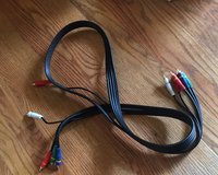 Audio/Video Cable in Yorkville, Illinois