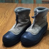 Ladies Columbia Boots Winter/Snow Size 7 in Fort Benning, Georgia