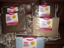 5 sets of king size bed spreads in Tacoma, Washington