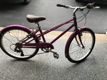 Girls Schwinn bicycle bike in DeKalb, Illinois