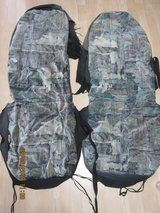 bucket car seat covers in Joliet, Illinois