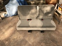 2000 Ford Expedition 3rd Row Bench Seat in Spring, Texas
