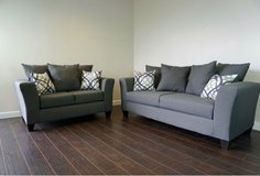 Beautiful Sofa and Love seat in Cleveland, Texas