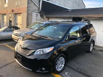 2017 Toyota Sienna XLE A Rare Find in Spangdahlem, Germany