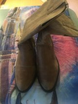 Rampage cowboy boots ladies size 8 in Fort Campbell, Kentucky