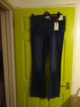 brand new with tags, womens jeans, size 16L in Lakenheath, UK