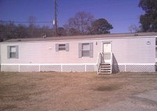 2 BDRM 1.5 BATH NEWER MODULAR HOME AVAILABLE FOR RENT in Beaufort, South Carolina