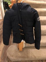 Abercrombie and Fitch winter jacket in Aurora, Illinois