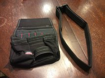 Tool Pouch & Belt (New) in bookoo, US
