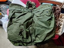 Military Flight Helmet Bag NEW in Byron, Georgia