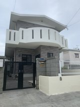 Japanese style single house near by Sam's by the sea! in Okinawa, Japan