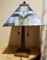 Gorgeous Stained Glass Tiffany Style Lamp in Bolingbrook, Illinois