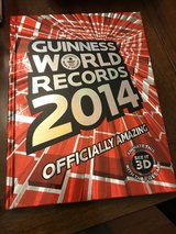 Guinness Book of World Records 2014 in Aurora, Illinois