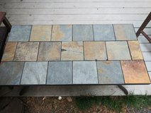 Patio coffee table in Spring, Texas