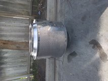 FIRE PIT STAINLESS STEEL in Camp Pendleton, California