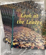 NIP Rigby PM Flying Colors: Leveled Reader Package Level H Look at the Leaves in Okinawa, Japan