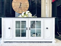 Drexel Heritage Farmhouse media Credenza Buffet in DeKalb, Illinois