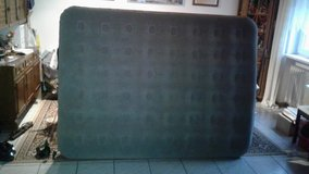 """COLEMAN QUICK BED, SINGLE HIGH AIRBED MATTRESS """"NEW"""" in Ramstein, Germany"""