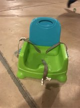 toddler booster seat in Bolingbrook, Illinois