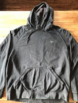 Nike Hoodie Sweatshirt in Okinawa, Japan