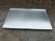 Stainless Steel Table / Counter Top Commercial NSF ~ No Legs in Westmont, Illinois