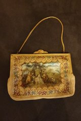 Antique Purse in Ramstein, Germany