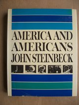Book (1966): America and Americans. in Ramstein, Germany