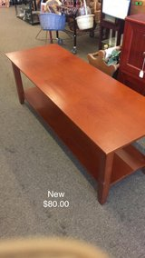 Coffee Table (New) in Fort Leonard Wood, Missouri