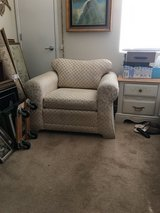 Overstuffed  chair in Travis AFB, California